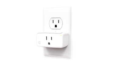 iHome Apple HomeKit-Enabled iSP5 SmartPlug