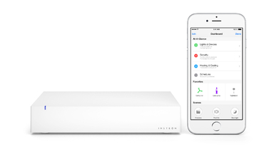 Insteon Now Shipping Apple HomeKit-Enabled Insteon Hub