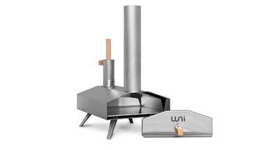 Make Your own Wood-Fired Pizza with the Uuni 2