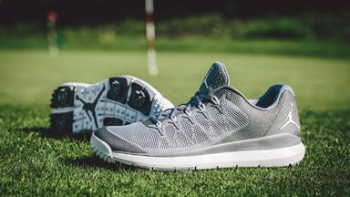 Jordan Flight Runner Golf Shoe