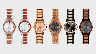 Original Grain Barrel Watch Collection