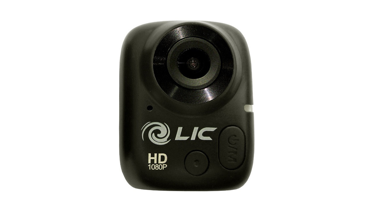 Liquid Image Ego Mini Action Camera [CES 2013]