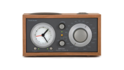 Tivoli Audio Model Three BT AM/FM/Bluetooth Clock Radio