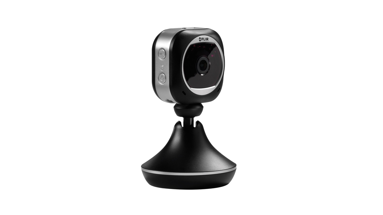Flir FX Wi-Fi-Enabled HD Camera
