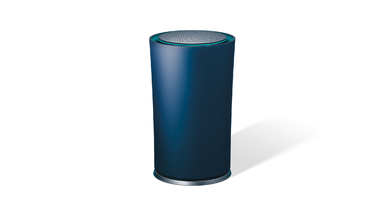 Google OnHub WiFi Router for Smart Homes