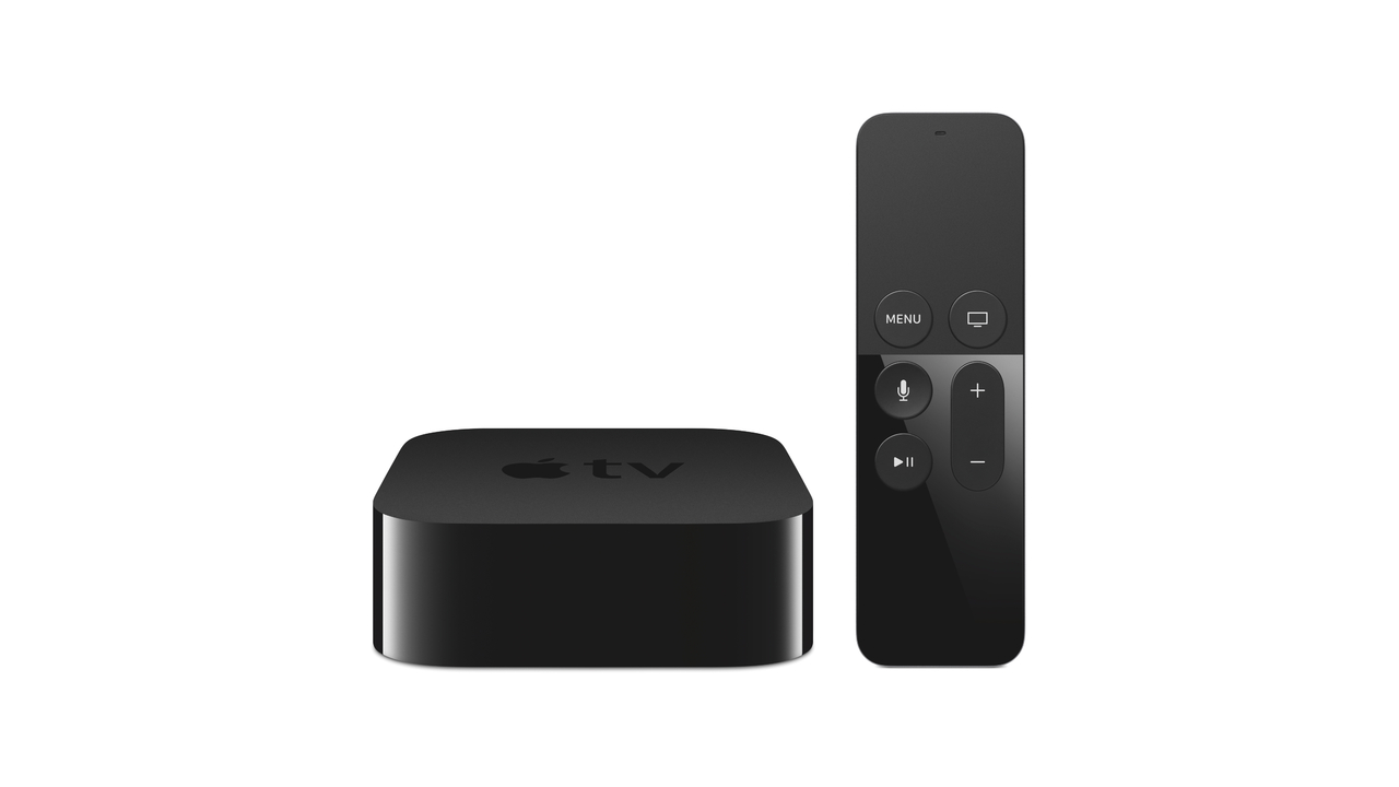 Apple Unveils All-New Apple TV with Touch and Siri Enabled Remote