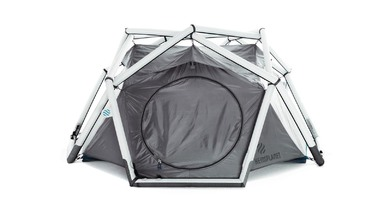 The Cave Inflatable Tent from HEIMPLANET
