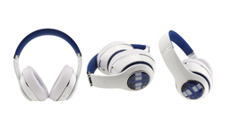 Massive Audio Doctor Who Headphone Collection