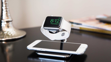 New Twelve South Forté Apple Watch Stand