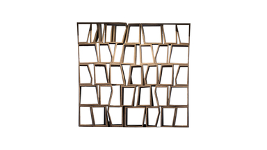 Terreria Clay Bookcase by Moroso