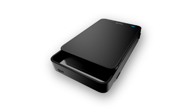 Silicon Power Unveils the Stream S06 USB 3.0 External Hard Drive