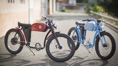 Otocycles Unveils RaceR their New Electric Bicycle