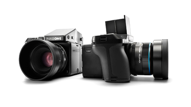 Phase One XF 100MP Camera System