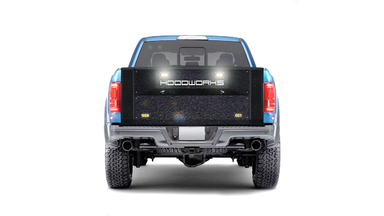 Hoodworks GearGate: A Replacement Pickup Tailgate System