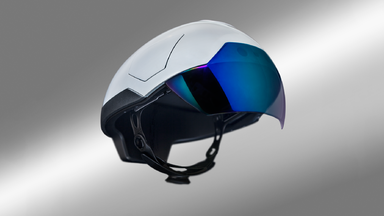 Daqri Augmented Reality Smart Helmet