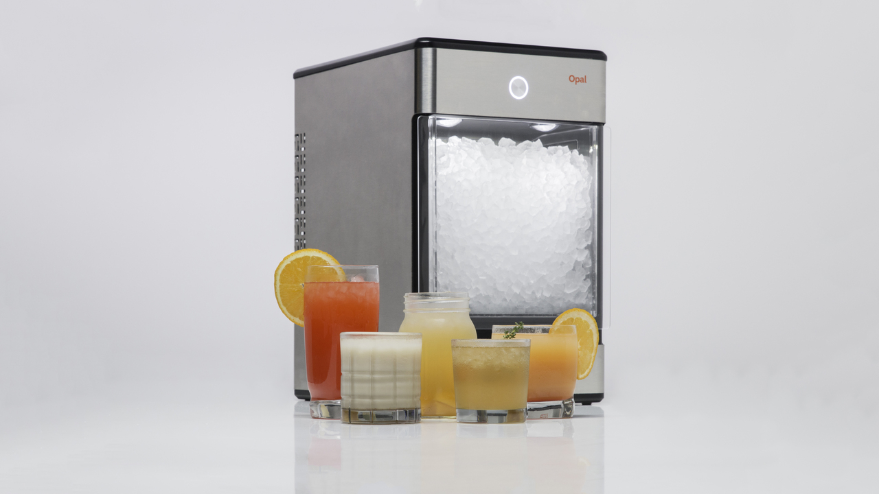 desire this opal nugget ice maker for home use
