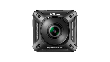 Nikon Enters the Action Camera Market with KeyMission 360