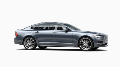 Volvo Unveils New 2017 S90 at the North American International Auto Show