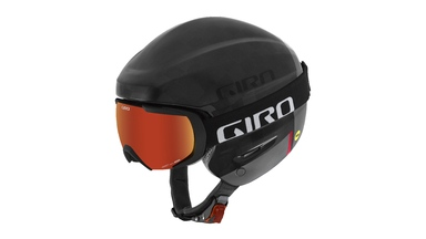 Giro Racing Helmet with Reimagined MIPS Protection System