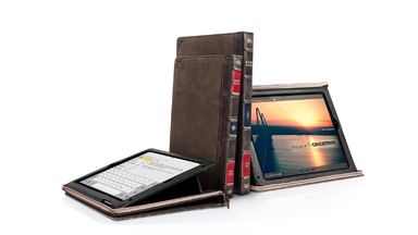 Twelve South Unveils New BookBooks for the iPad Air 2 and iPad Mini 4