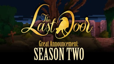 The Last Door Season 2 Collector's Edition