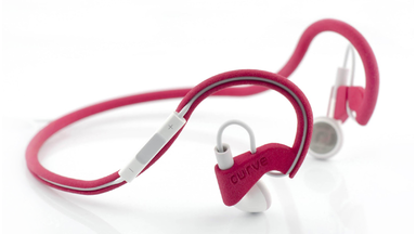 Curve Creative Head Buddy Earphones