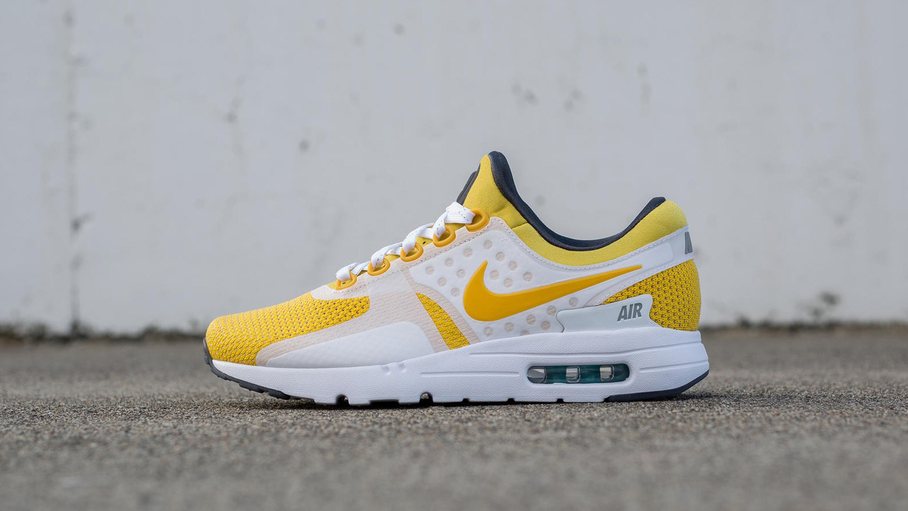 Nike Air Max Zero Ultra Shoe