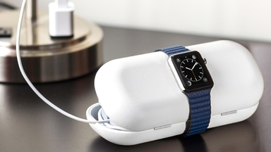 Twelve South TimePorter Charging Stand for Apple Watch