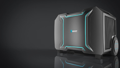 Renogy Unveils Lycan Powerbox: A Solar Powered Personal Energy Solution