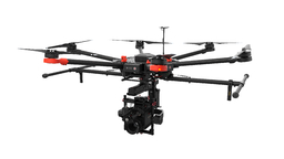 DJI Introduces Next-Generation Matrice 600 Aerial Platform