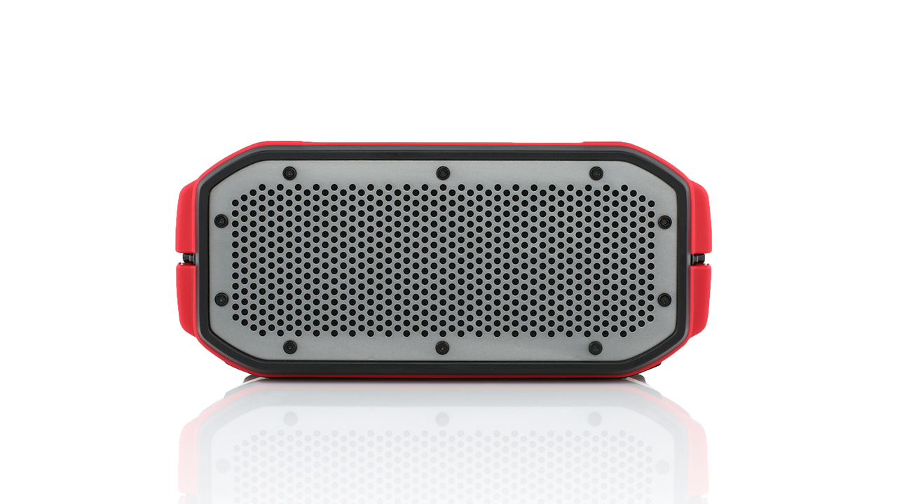 Braven BRV-1M Next-Generation Compact Bluetooth Speaker
