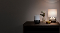 Google Unveils Voice Activated 'Google Home' Device