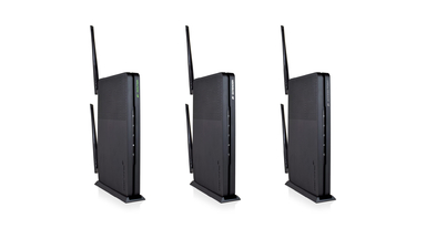 Amped Wireless Artemis AC1300: Next-Gen High Power Wi-Fi Router with MU-MIMO