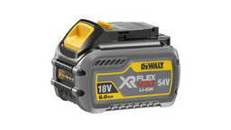 DeWalt Unveils the Flexvolt System: World's First Battery that Automatically Changes Voltage