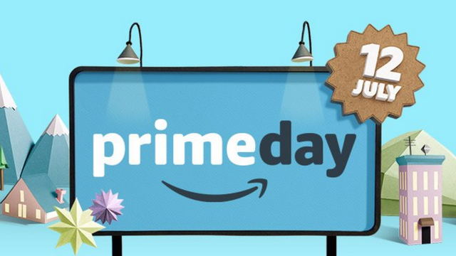 Amazon Prime Day Deals This Morning