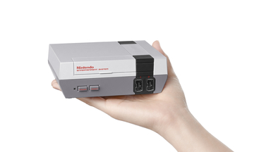 All New Nintendo Classic Edition