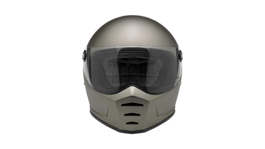 Builtwell Lane Splitter Motorcycle Helmet
