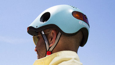 Classon Smart Bike Helmet