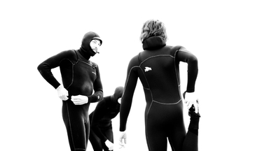 Patagonia Yulex Natural Rubber Wetsuits