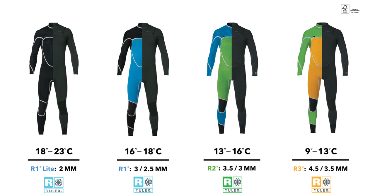 """Surfers and wetsuit manufacturers—including Patagonia—have relied on  neoprene for years ecdca95d9"