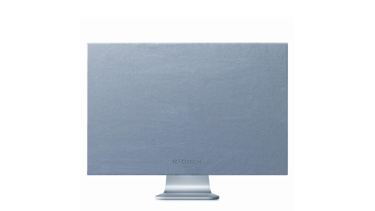 ScreenSavrz Cover for Your iMac Screen