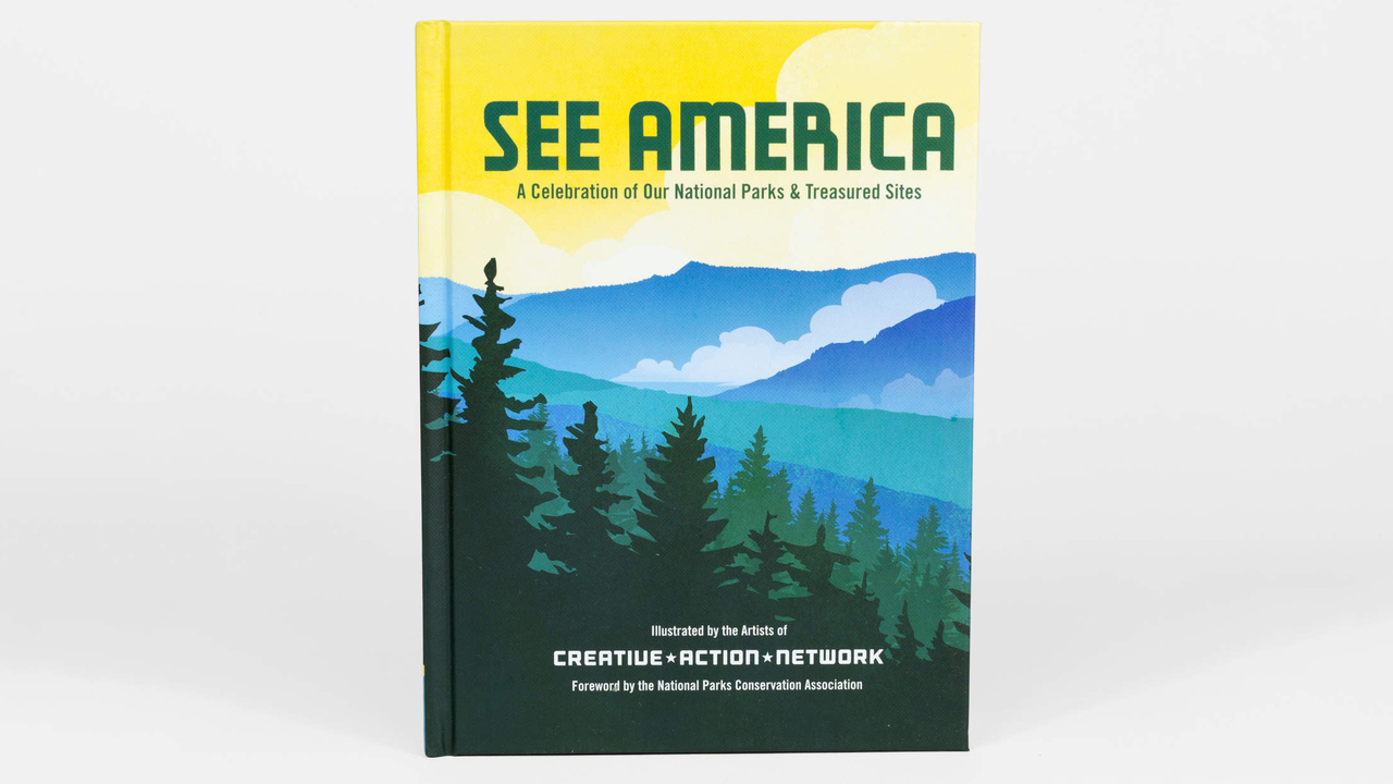 See America: A Celebration of Our National Parks