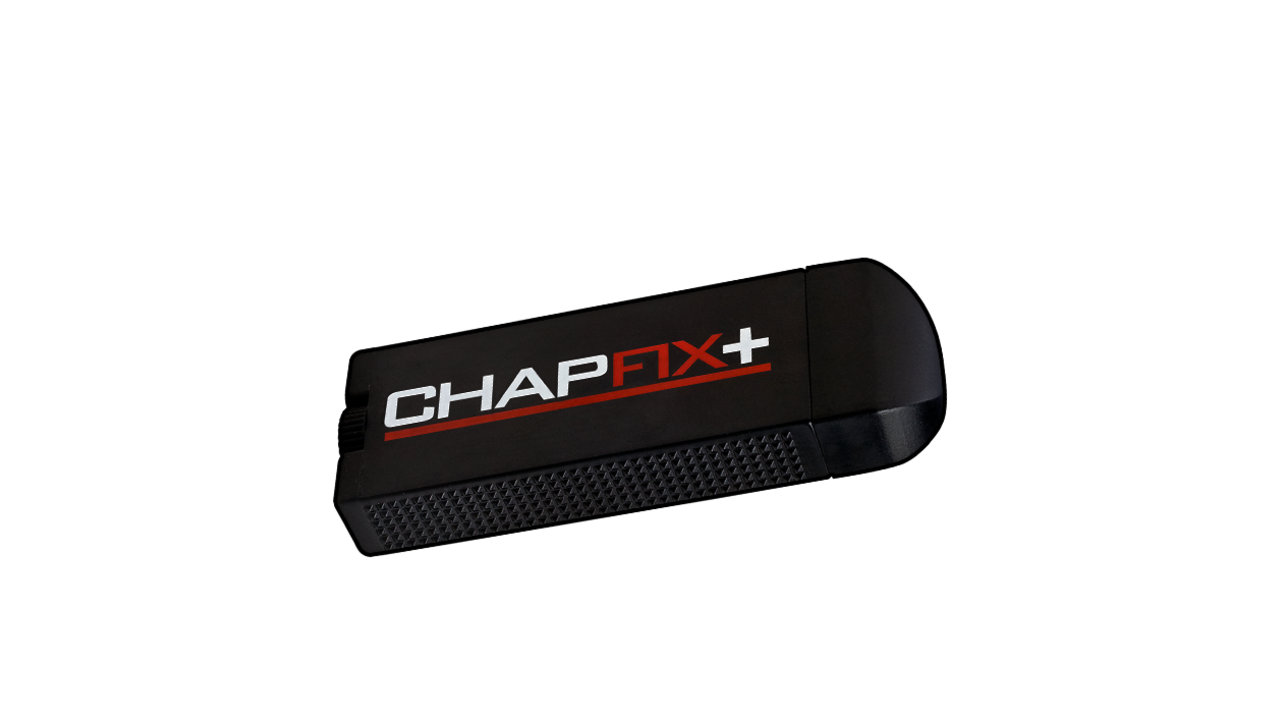 CHAPFIX Lip Balm Designed for Men