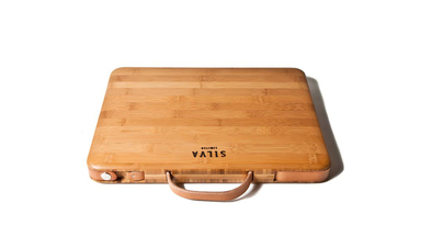 Silva Limited Bamboo MacBook Case