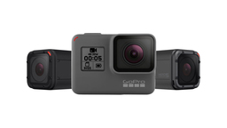 GoPro Unveils HERO5 Cameras and Karma Drone