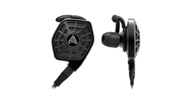 Audeze Announces First In-Ear Planar Magnetic Headphones