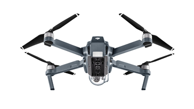 DJI Unveils the Mavic Pro Foldable Drone