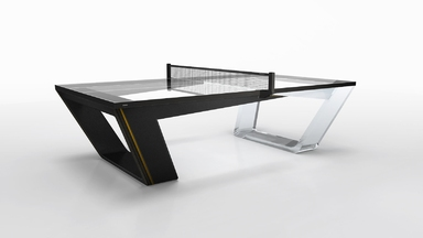 11 Ravens Avettore Ping Pong Table