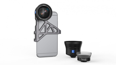 ExoLens Introduces PRO and PRIME Ranges of Professional Accessory Lenses for the iPhone 7