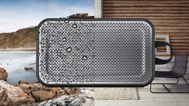 Skullcandy Barricade IPX7 Waterproof Bluetooth Speaker
